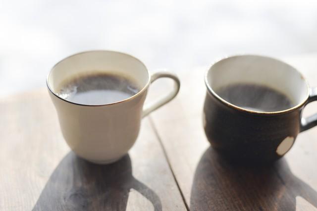 オリジナルブレンドコーヒー:まつえ冬ブレンド(200g)