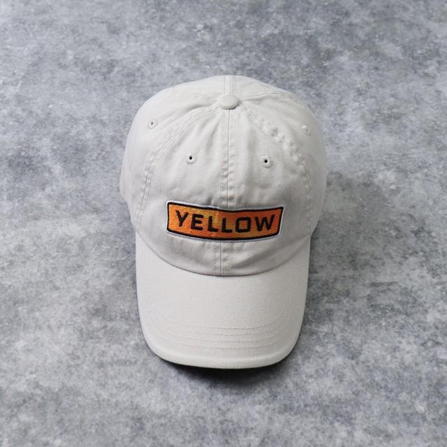 YELLOW   Baseball   Cap A421