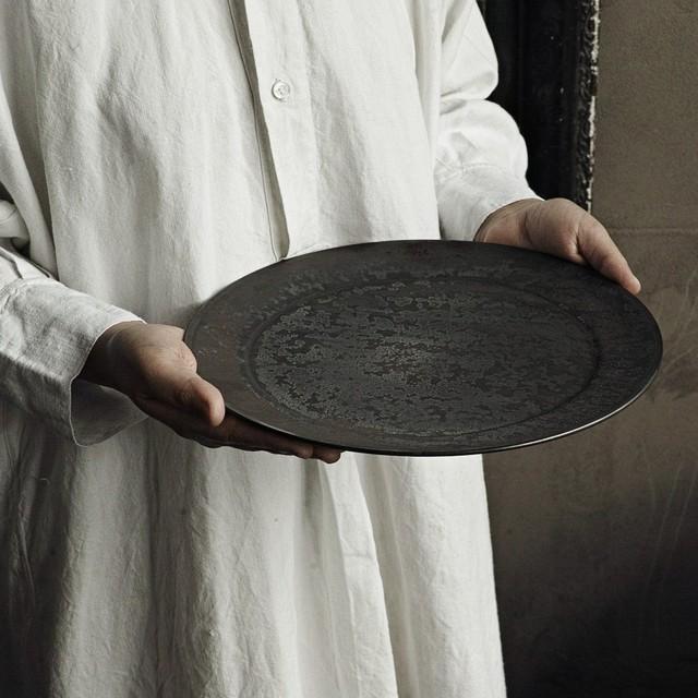 リム皿 murakami yuji 27