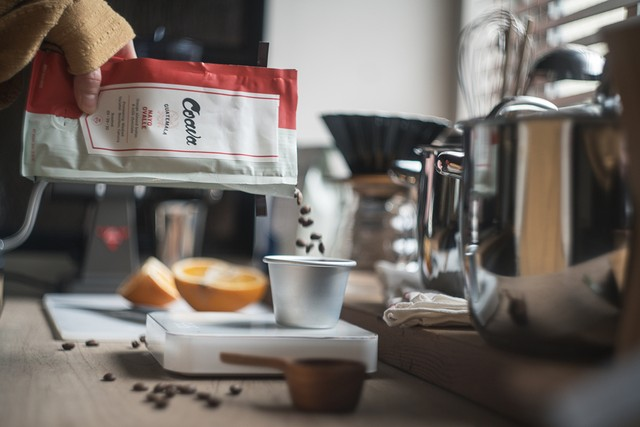 シングルオリジン Coava coffee〈Nayo ovalle〉GUATEMALA 300g