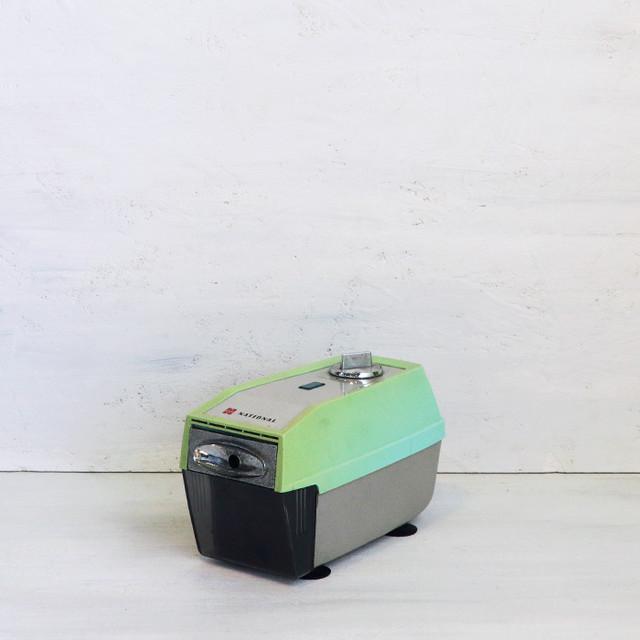 【R-523】ナショナル 電動鉛筆削り