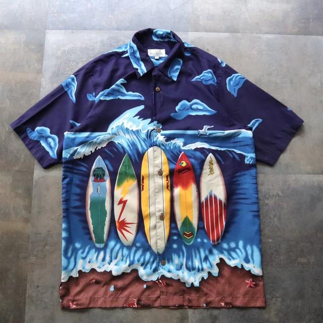 surfboard design shirt