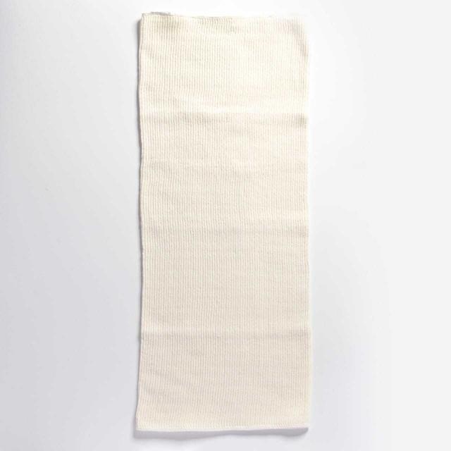 絹の腹巻き ロングタイプ
