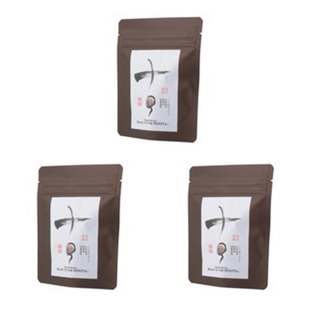 お得な3袋セット! 『寅茶』人気沸騰 感謝を込めて 増量決定!! 90gに増量!価格そのまま (ドリップ 用)