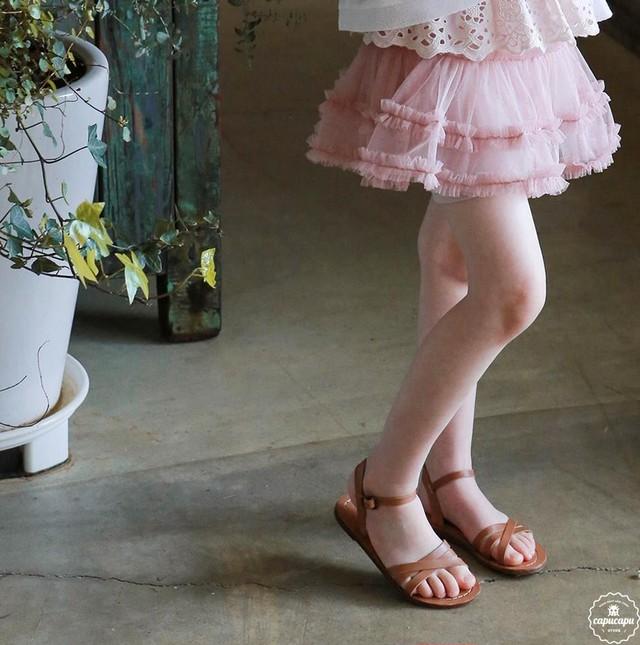 «予約» flo rose skirts 3colors ローゼスカート