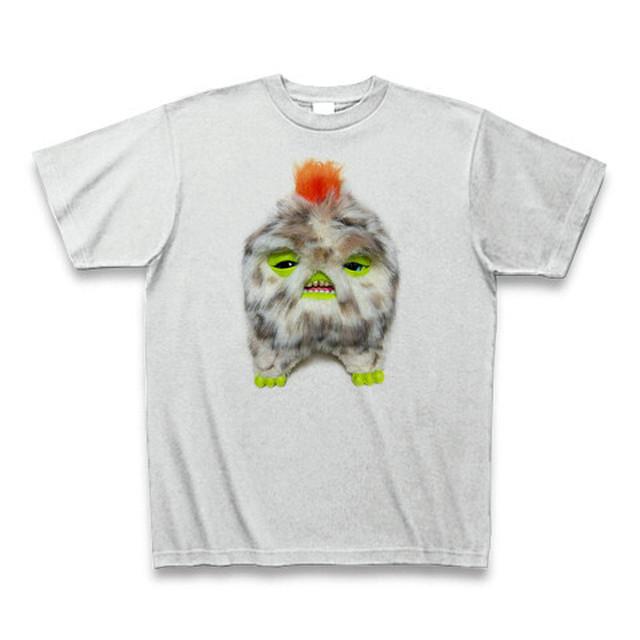 ORBY Tシャツ / モヒカン+カスタム レオパードキャット