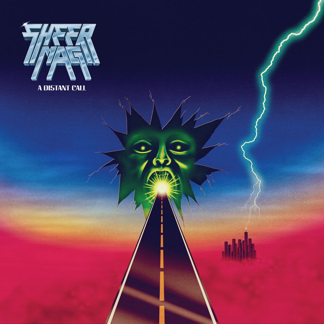 Sheer Mag / A Distant Call(LP)