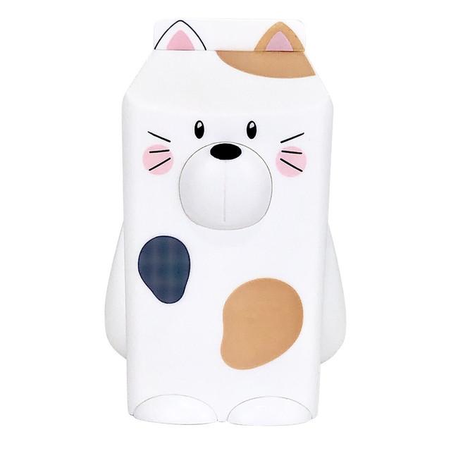 猫おしゃべり冷蔵庫保管型ガジェット(フリッジィズーネオ)ミケネコ