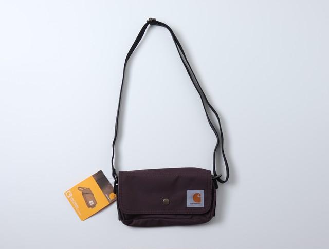 Carhartt Essential Bag (CHOCOLATE) カーハート エッセンシャル バッグ A790