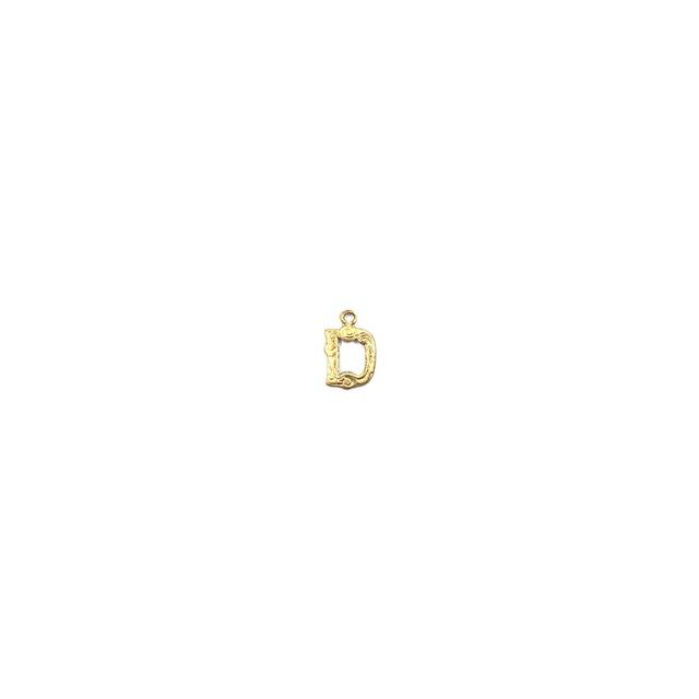 【70%OFF】アルファベット装飾D