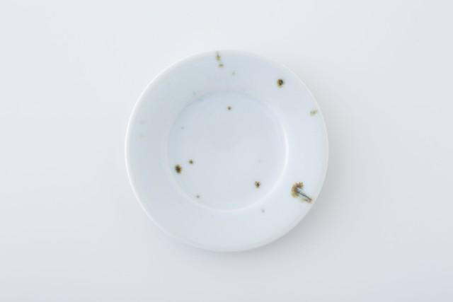 リム皿:5寸(05) / 人見 和樹