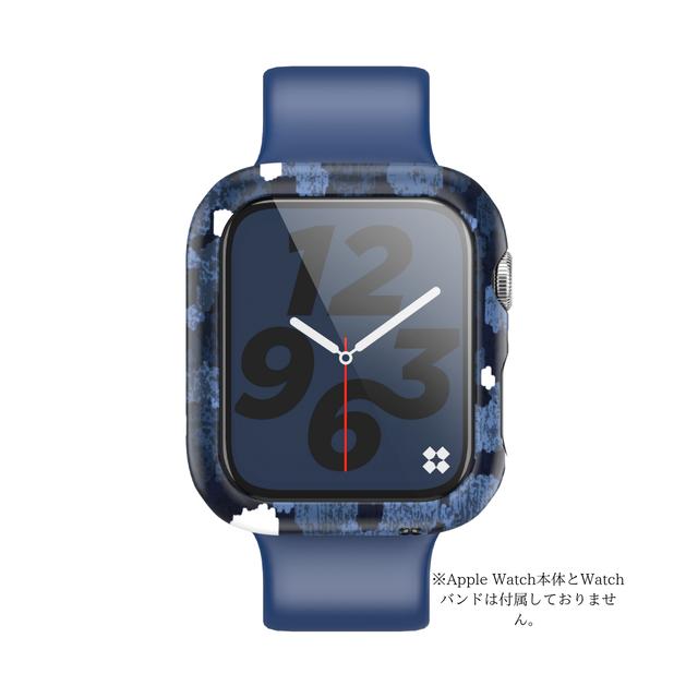 AppleWatch 40mm PRISMART case Series4 アップルウォッチ デザイン ハード ケース ユニセックス 男女兼用 シリーズ4 シリーズ5 CaseStudi ケーススタディ 国内正規品
