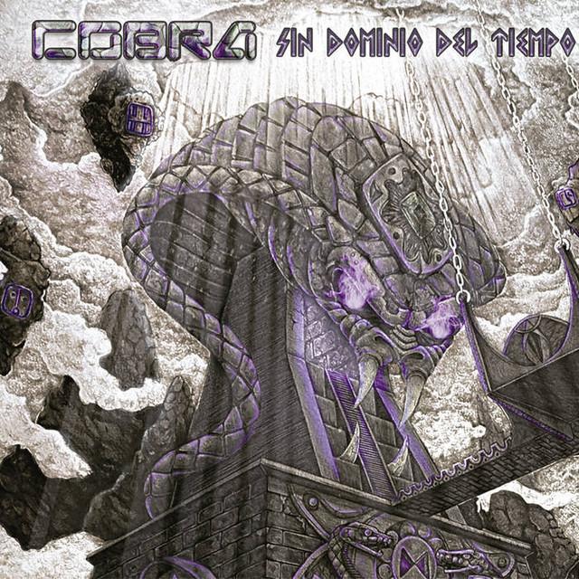 COBRA - Sin Dominio del Tiempo(CD)