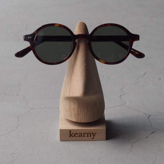Kearny Round sunglasses 鼈甲