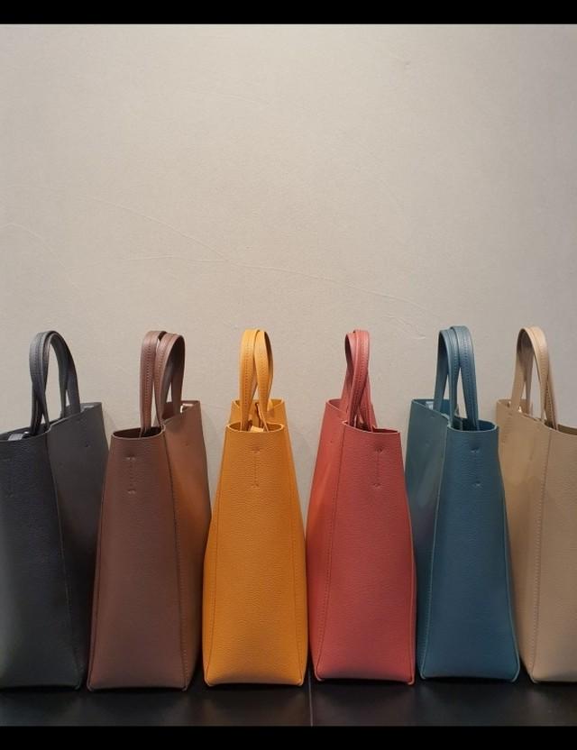 予約注文商品 シェミドロップスウェードバッグ ショルダーバッグ ハンドバッグ 韓国ファッション