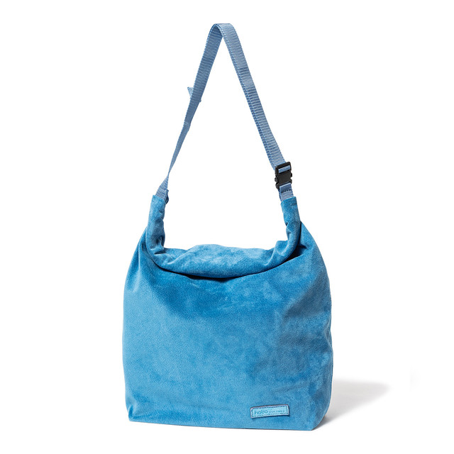 【hobo】WR PIG LEATHER ROLL TOP BAG