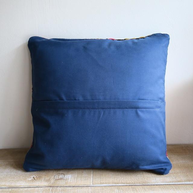 Kilim cushion (one of a kind)