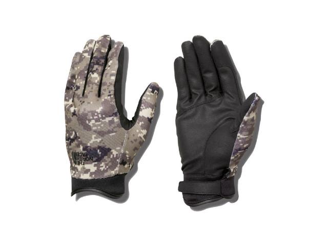 【TNF】 Simple Trekkers Glove(D Camo)