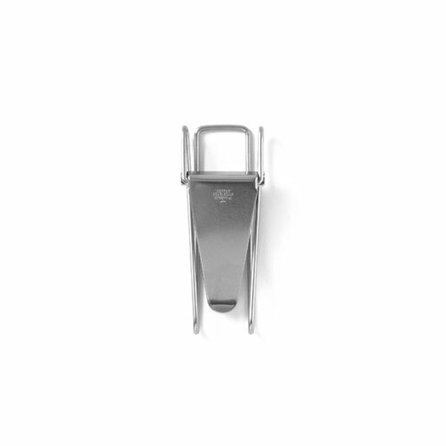 Hopper Double Clip