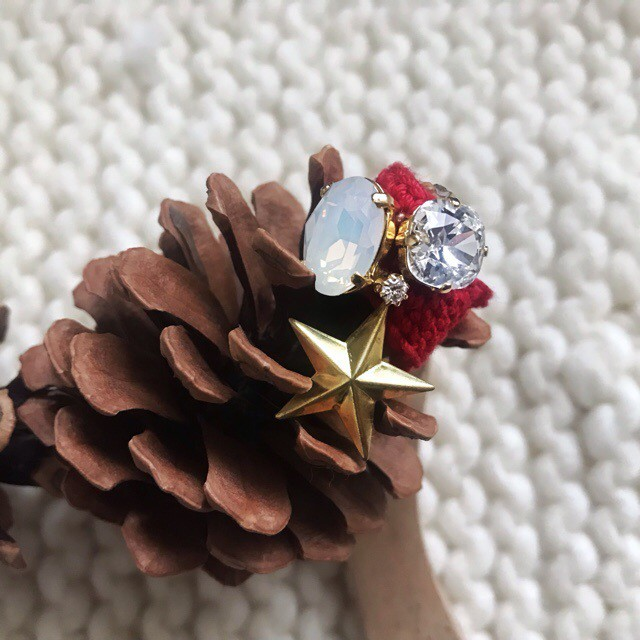 Shining ring  〜Christmas Limited〜