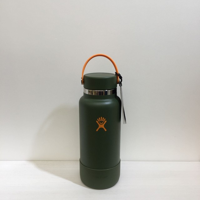 Hydro Flask TIMBERLINE COLLECTION  32 oz Wide Mouth COLOR:68 Treeline