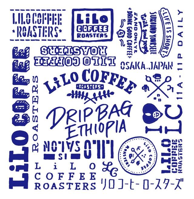 1 DRIP COFFEE・COLOMBIA  コロンビア