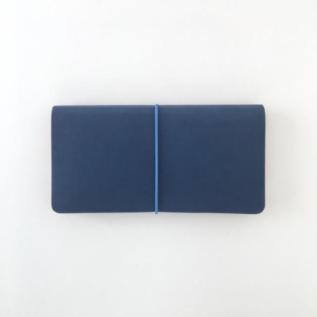Pavot Receipt Holder Blue|レシートホルダー(ブルー)