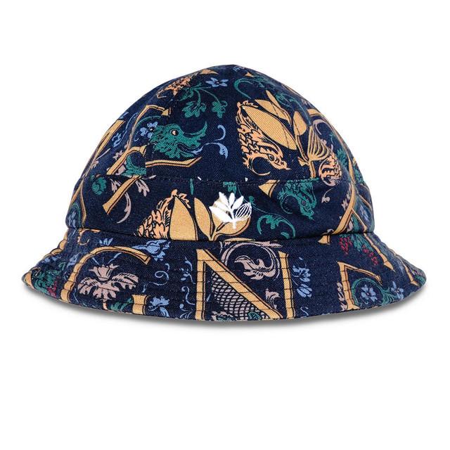MAGENTA【CODEX BUCKET HAT】