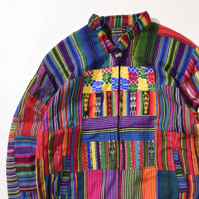 【XLサイズ】Jlatense Jacket ジャケット MLT マルチ XL 400610191215