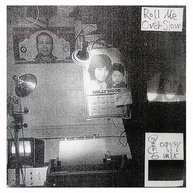 [ MIX CD ] 置石 / Roll Me Over Slow