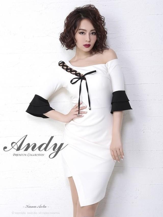 『Andy』ドレス