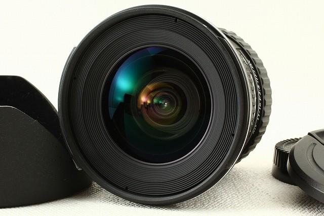 Tokinaトキナー AT-X PRO SD 11-16mm F2.8 IF DX Nikon ニコン フード付き 極上品ランク/8778