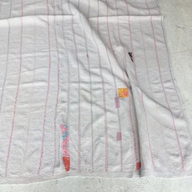 ヴィンテージラリーキルト #111 154×200cm