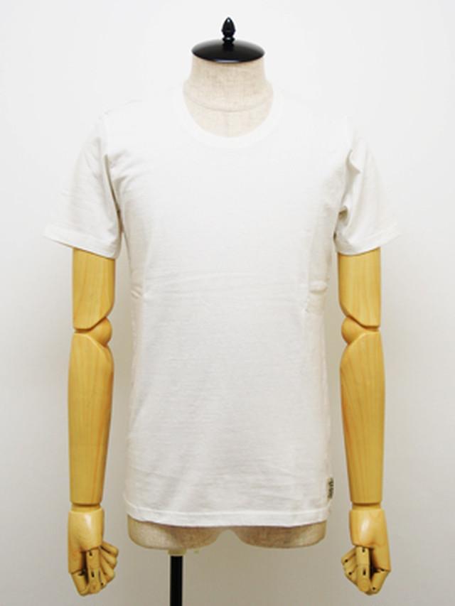GRANDE JOGO (グランデジョゴ) R001 TEE / WHITE   G2900-00