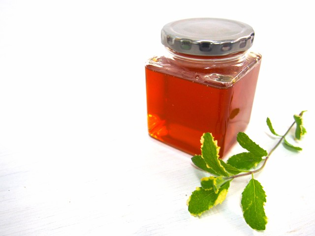 100%無添加純粋蜂蜜*240g