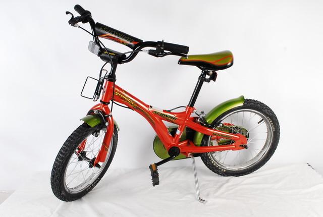 2513 SCHWINN GREMLIN シュウイン グレムリン 子供用自転車 16インチ 愛知県岡崎市 直接引取可