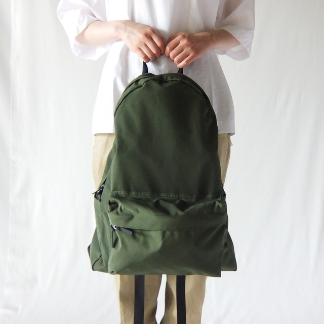 STANDARD SUPPLY - SIMPLICITY DAILY DAYPACK (17L) デイリーデイパック - Green