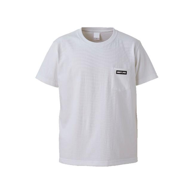 ロゴTシャツ 《グレー》