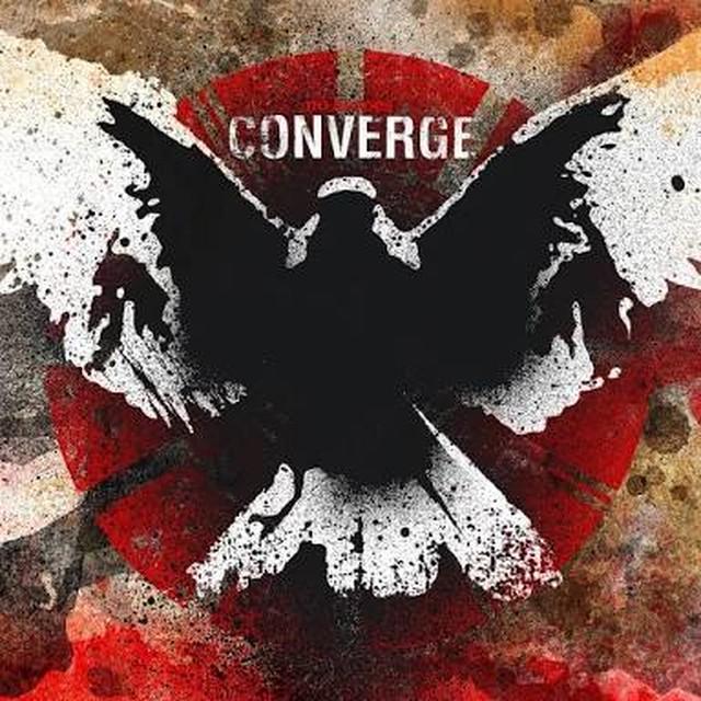 【USED】CONVERGE / NO HEROES
