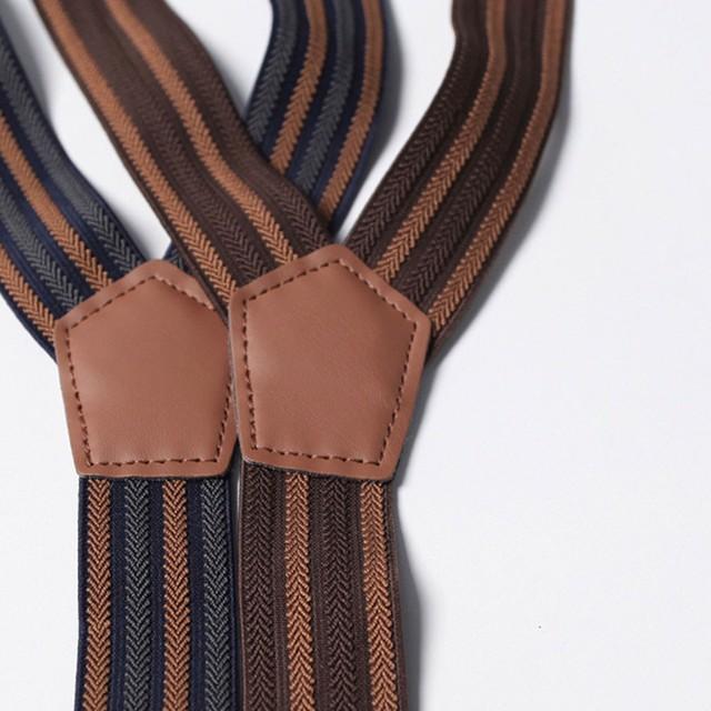 kids stripe suspender (サスペンダー/ストライプ柄) Roy : PE014UZX9081421_230