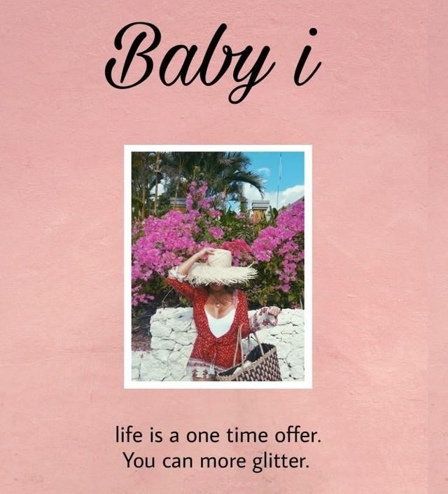 Baby i (書籍)