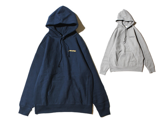 Fucking Awesome|Little Stamp Hoodie
