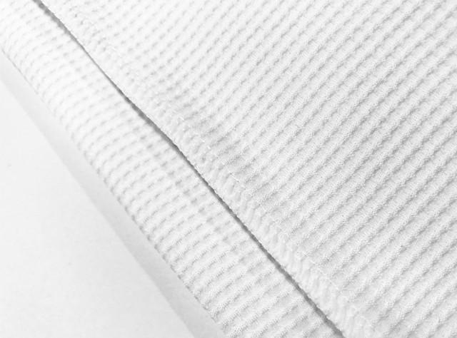 ミストラル ユニセックス【HP-DRY(ハイドロフォビックドライ)半袖Tシャツ -ミストラル-】WHITE