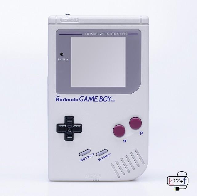 プレステージシェルキット【オリジナル】(USB-Cバッテリーパックモデル)