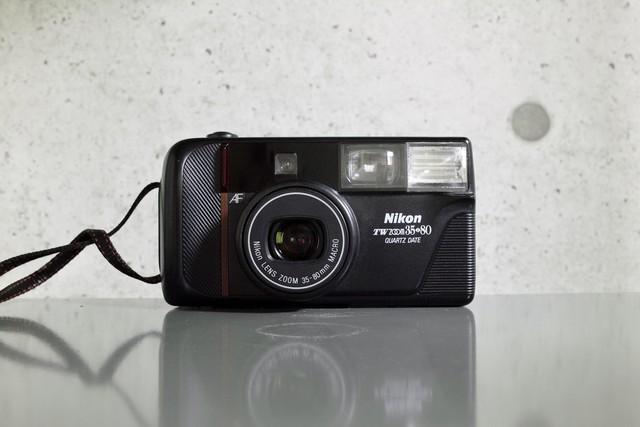 Nikon TW ZOOM 35-80