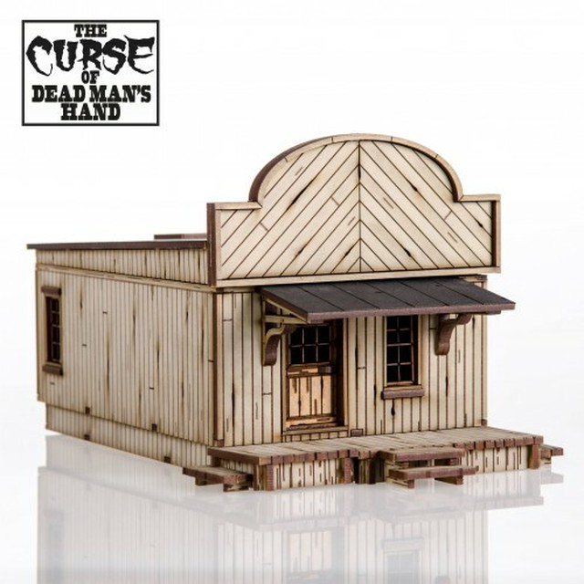 【予約商品】Cursed House 5 28S-DMH-130