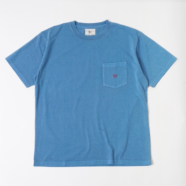 Organic Pocket T-Shirt