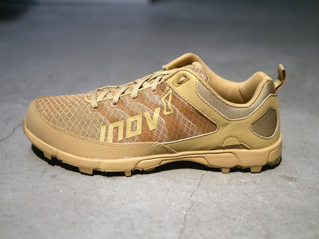 INOV-8 / ROCLITE 295(TACTICAL VERSION)