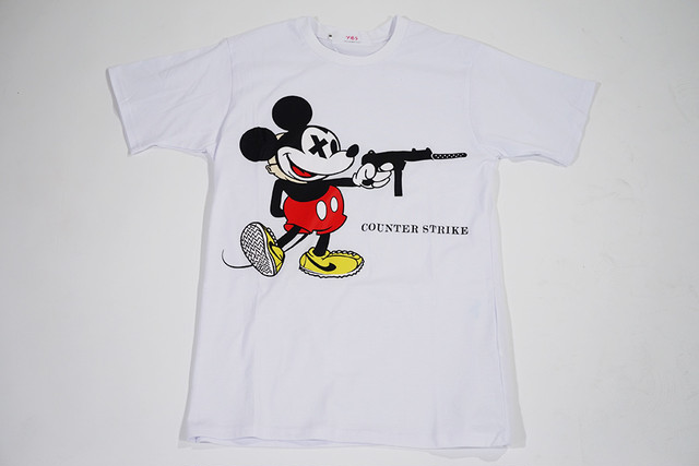 【Venusta&Christin】Tシャツ【ホワイト】