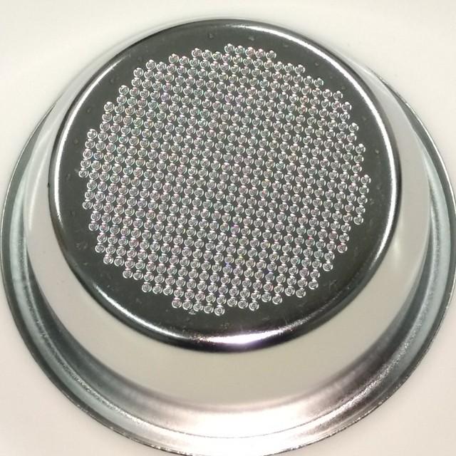 フィルターバスケット●IMS Super Fine 超精密 複層 170µm  B70 エスプレッソフィルター